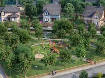 Коттеджный поселок Вяземские сады
